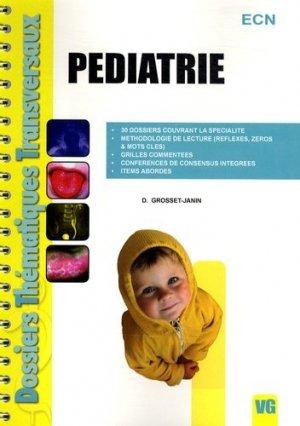 Pédiatrie - vernazobres grego - 9782818300343 - https://fr.calameo.com/read/004967773b9b649212fd0
