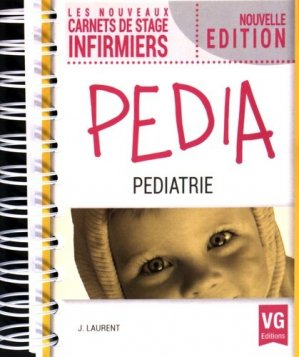 Pédiatrie - vernazobres grego - 9782818315286 -
