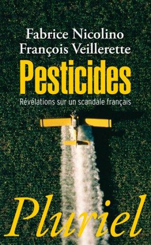 Pesticides - hachette - 9782818501702