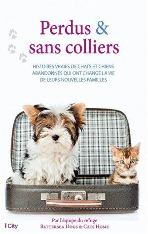 Perdus & sans colliers - city - 9782824608266 -
