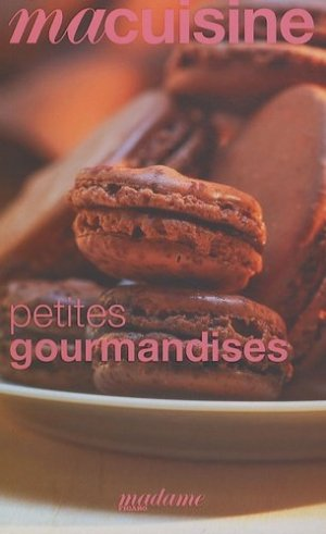 Petites gourmandises - lec - 9782841231355 -