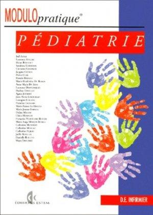 Pédiatrie - estem - 9782843710803 -