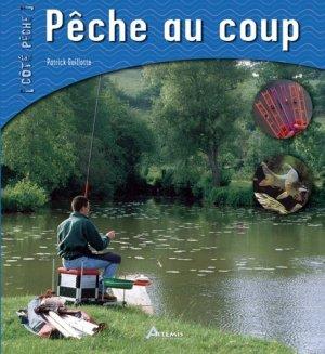 Pêche au coup - Artémis - 9782844166562 -