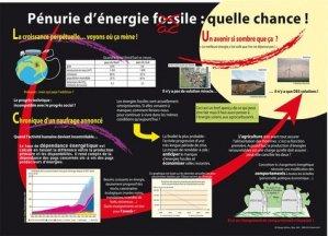 Pénurie d'énergie facile/fossile : quelle chance ! - Educagri - 9782844445247 -