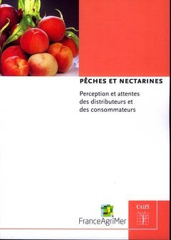 Pêches et nectarines - ctifl - 9782879113180 -