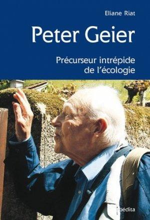 Peter Geier - Cabédita Editions - 9782882956996 -