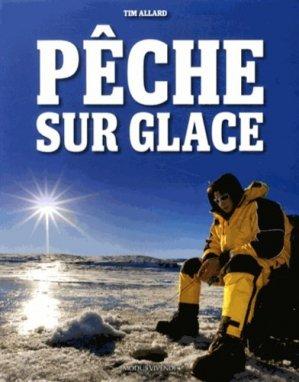 Pêche sur glace - modus vivendi (canada) - 9782895237846 -