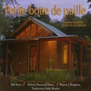 Petite botte de paille - La Maison en Paille - 9782952265324 -
