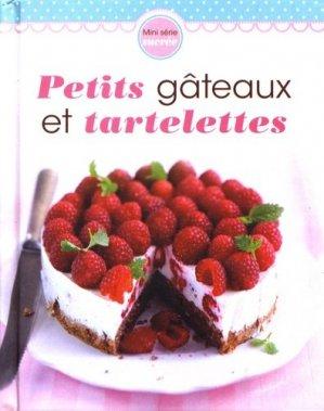 Petits gâteaux et tartelettes - NGV - 9783625008132 -