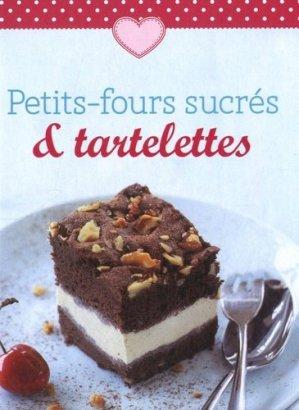 Petits-fours sucrés & tartelettes - NGV - 9783625171737 -