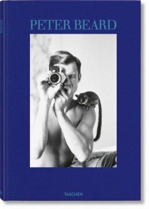 Peter Beard. Edition français-anglais-allemand - taschen - 9783836577427 -