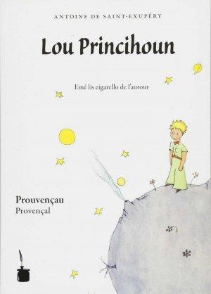 Lou Princihoun - tintenfaß - 9783937467917 -