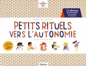 Petits rituels vers l'autonomie - Tourbillon - 9791027602506 -