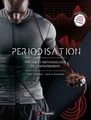 Périodisation - 4 trainer - 9791091285636 -