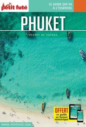 Phuket. Edition 2020 - Nouvelles éditions de l'Université - 9782305020211 -