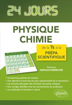 Physique-chimie - ellipses - 9782340022812 -