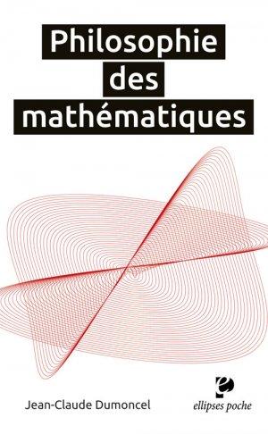 Philosophie des mathématiques - ellipses - 9782340025141 -
