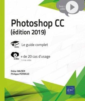 Photoshop CC - eni - 9782409021473 -