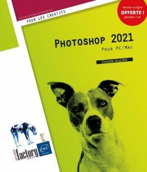 Photoshop pour PC/Mac - eni - 9782409029462 -
