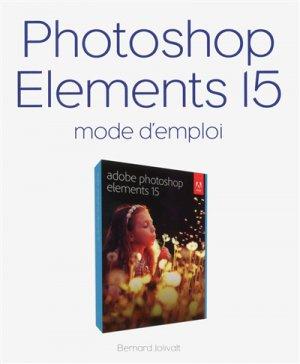 Photoshop Elements 15-first-9782412020890