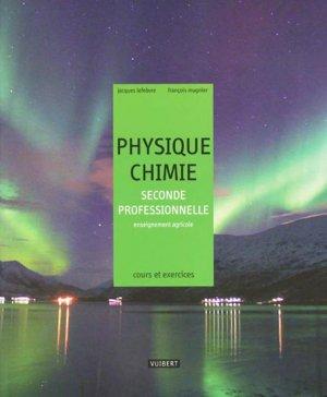 Physique Chimie - vuibert - 9782711722464