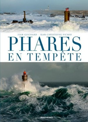 Phares en tempête - ouest-france - 9782737376122 -