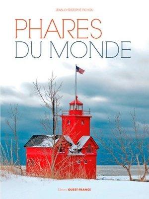 Phares du monde - Ouest-France - 9782737381317 -