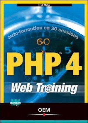 PHP 4 - osman eyrolles multimedia - 9782746404151 -