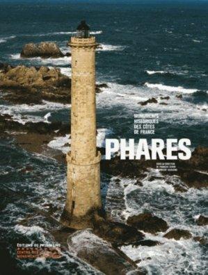 Phares - du patrimoine - 9782757702871 -