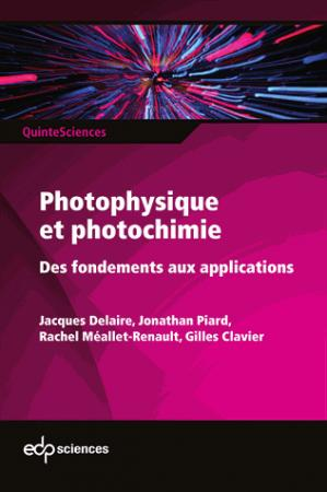Photophysique et photochimie - edp sciences - 9782759819140 -