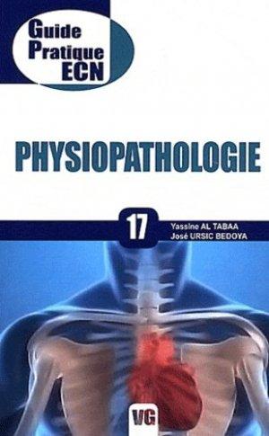 Physiopathologie - vernazobres grego - 9782818304990