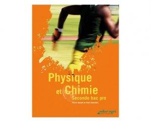 Physique et Chimie - educagri - 9782844447821 -
