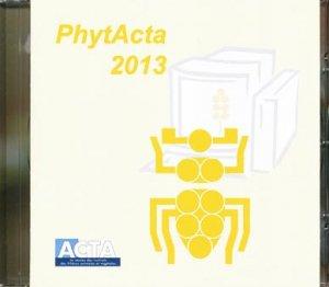 PhytActa 2013 - acta - 9782857942757 -