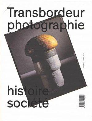 Photographie histoire société - Editions Macula - 9782865891290 -