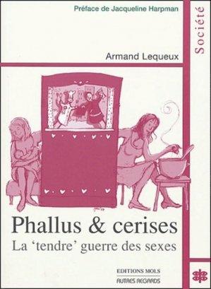 Phallus & cerises. La