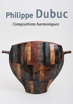 Philippe Dubuc - ateliers d'art - 9782908988512 -