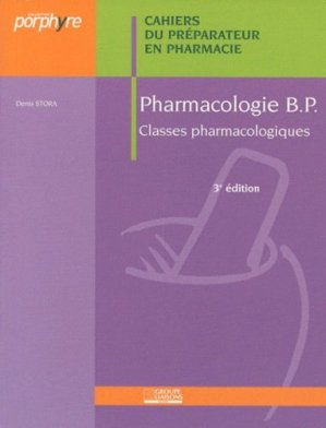 Pharmacologie BP / Pharmacologie générale - Toxicologie - Groupe Liaisons - 9782915585544 -
