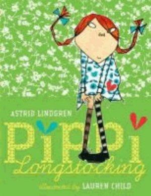 Pippi Longstocking - oxford - 9780192758231 -