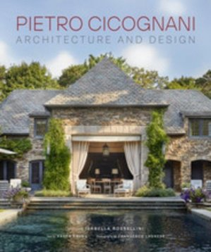 Pietro Cicognani - The Vendome Press - 9780865653870 -