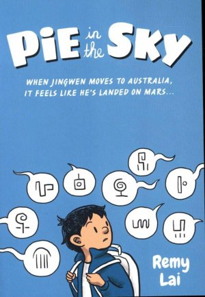 Pie in the Sky - walker - 9781406389616 -