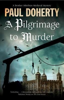 PILGRIMAGE TO MURDER  - SEVERN HOUSE - 9781780295756 -