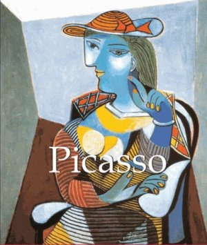 Picasso - Parkstone International - 9781783109722 -