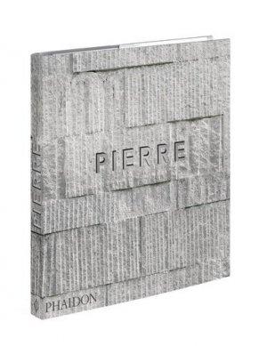 Pierre - phaidon - 9781838660086 -