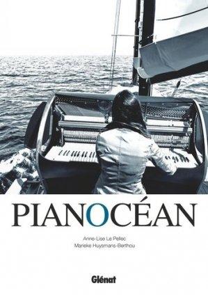 Pianocéan - Glénat - 9782344035764 -