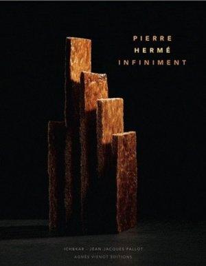 Pierre Hermé Infiniment - Agnès Viénot Editions - 9782353260867 -