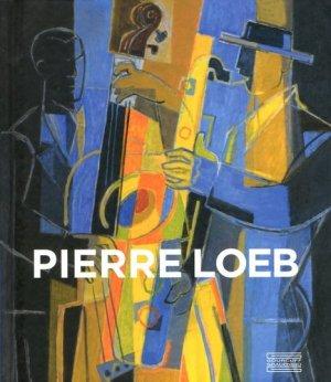 Pierre Loeb - Gourcuff Gradenigo - 9782353402359 -