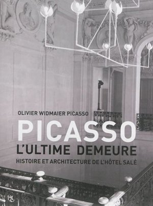 Picasso - archibooks - 9782357333758 -