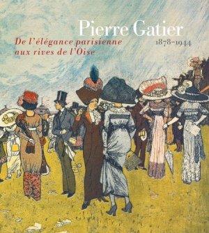 Pierre Gatier (1878-1944) - Lienart - 9782359063394 -