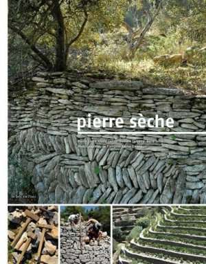Pierre sèche - Editions Le Bec en l'air - 9782367441528 -