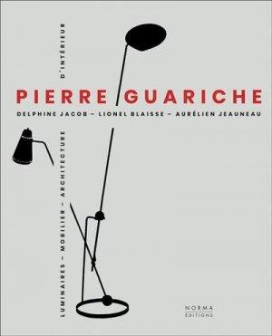 Pierre Guariche - Norma - 9782376660286 -